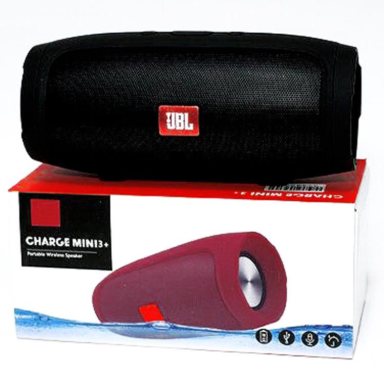Портативная колонка SPS JBL Charge MINI 3+ Bluetooth