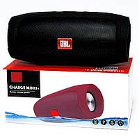 Портативная колонка SPS JBL Charge MINI 3+ Bluetooth, фото 1