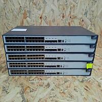 Мережевий коммутатор 3Com SuperStack 4 Switch 5500-El 28-Port ( 3CR17161-91 ), фото 1