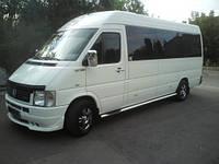 Заказ микроавтобуса Одесса. Трансфер по городу Одесса. Пассажирские перевозки.