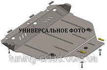 Захист двигуна Subaru Impreza WRX (захист картера Субару)