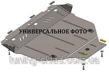 Защита двигателя Skoda Praktik (защита картера Шкода)