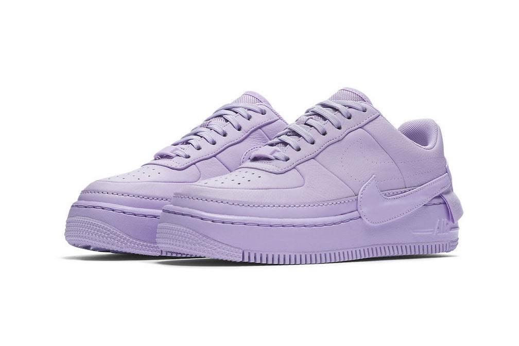 20288db58cba Женские кроссовки Nike Air Force 1 Jester XX - Br-Clothing в Киеве