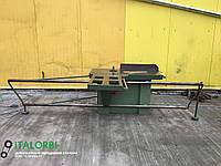 Циркулярка і фрезерний верстат Sicar GT 2000, фото 1