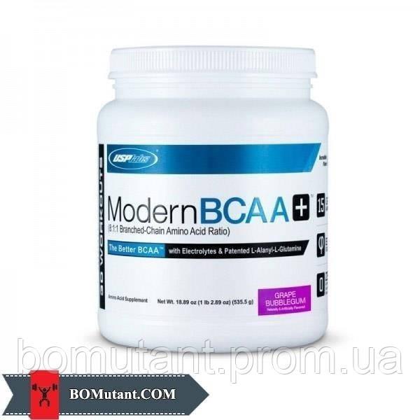 Modern BCAA+ 0,535кг USP Labs дыня медовая