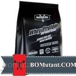 Ultrafiltration Whey Protein 1кг Maxler дыня медовая