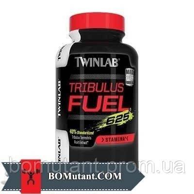 Tribulus Fuel 625 100таблетки Twinlab шоколад-кокос