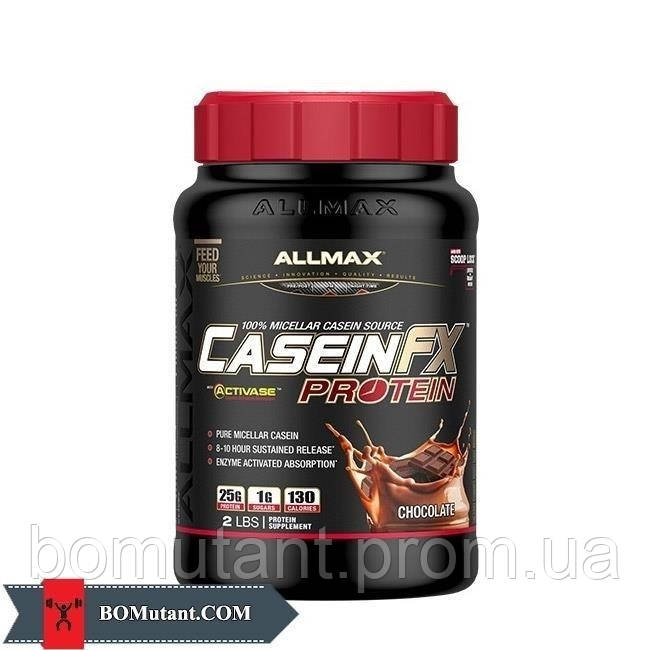 CaseinFX 907кг All Max Nutrition колоссальный шоколад