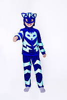 """Детский карнавальный костюм Кэтбой  """"Малыш"""" код 1302"""