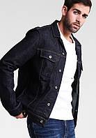 Мужская джинсовая куртка New York от Mustang Jeans в размере M
