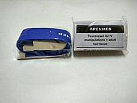 Жгут венозный с застежкой для взрослых / APEXMED