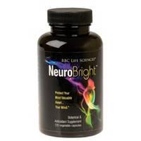 НейроБрайт - улучшение восстановление памяти человека тест микроциркуляция отзывы профилактика болезни Альцгеймера
