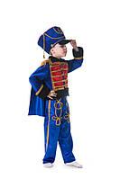Детский карнавальный костюм Гусар код 1323, фото 1