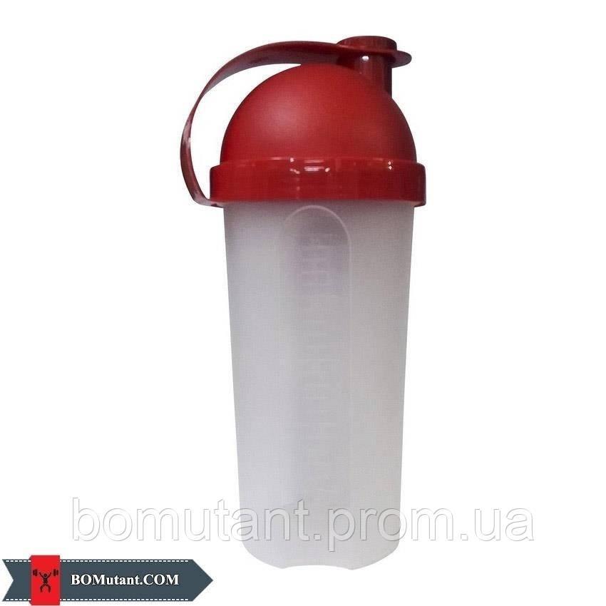 Shaker MixBoy 700ml OLIMP unflavoured