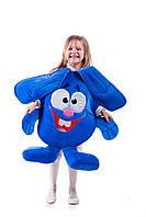 Детский карнавальный костюм Смешарики Крош код 1348