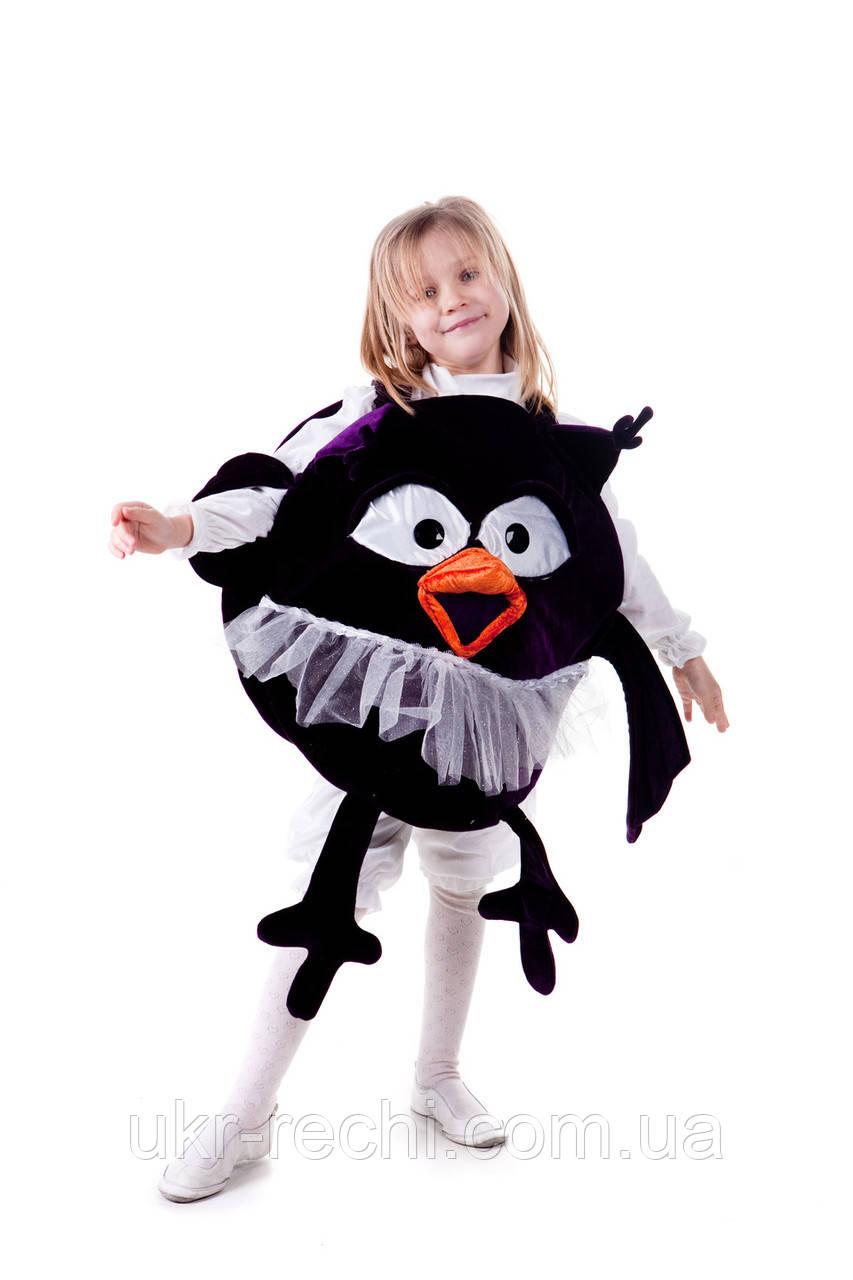 Детский карнавальный костюм Смешарики Совунья код 1252