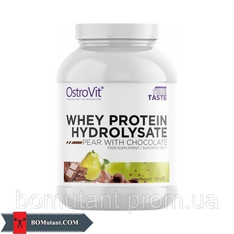 Whey Protein Hydrolysate 0,700кг OstroVit груша с шоколадом
