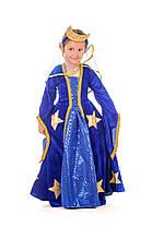 Детский карнавальный костюм Ночка код 1017