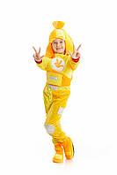 Детский карнавальный костюм Фиксики Симка код 1262