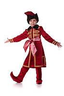 Детский карнавальный костюм Иван Царевич код 1389