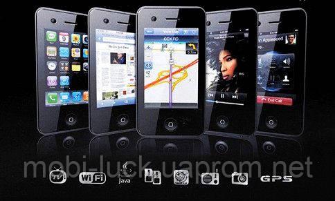 Купить китайский смартфон в Харькове