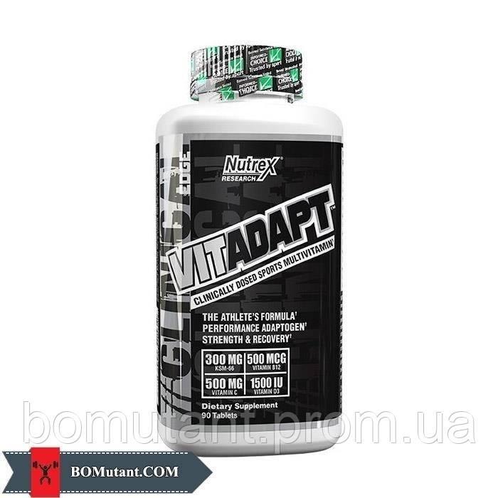 Vitadapt 90таблетки Nutrex шоколад-кокос