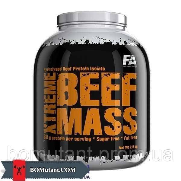 Serious Mass 2,7кг Optimum Nutrition колоссальный шоколад