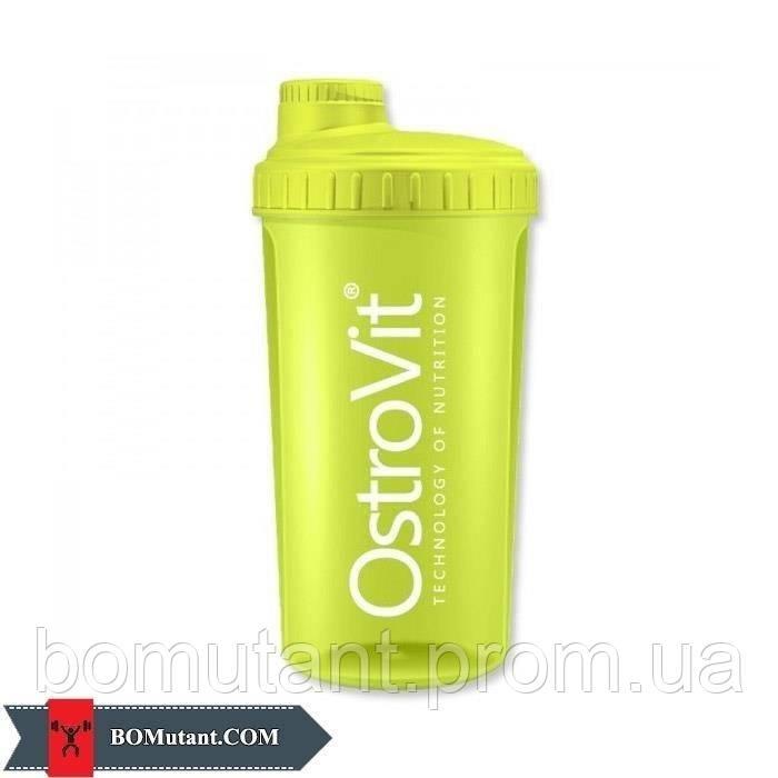 OstroVit Shaker 700ml OstroVit желтый