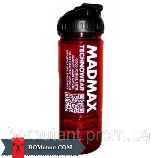 Спортивная Фляга Dangerous Game 800ml Mad Max unflavoured