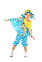 Детский карнавальный костюм Солнышко мальчик код 1021