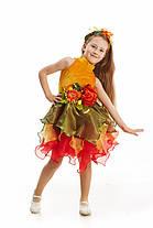 Детский карнавальный костюм Осень урожайная код 1023