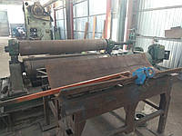 Услуги вальцовки тонколистового и толстолистового металла Запорожье