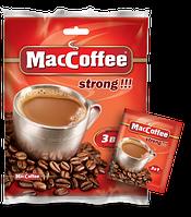Растворимый кофе MacCoffee Strong