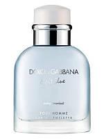 Dolce Gabbana Light Blue Living Stromboli edt 125 ml