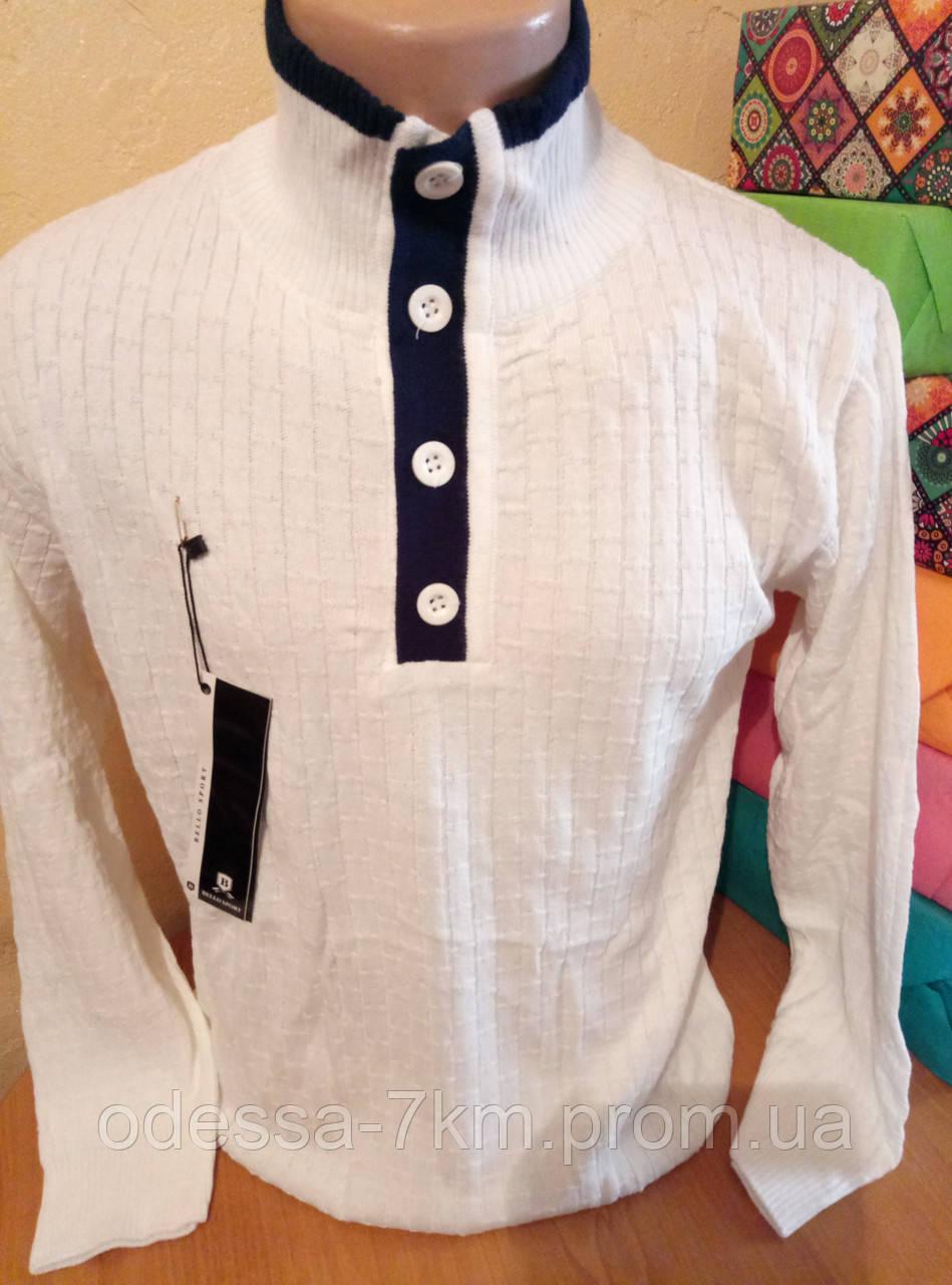 b98ef00b5994d Мужской молодежный джемпер 46рр - Одежда для всей семьи оптом в Одессе