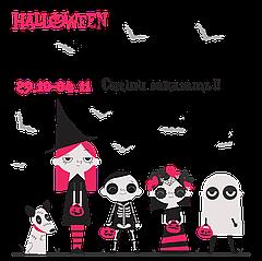 """Очень """"страшные"""" скидки на Halloween!!!"""