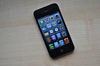 Apple Iphone 4 16Gb Black Neverlock Оригинал! , фото 1