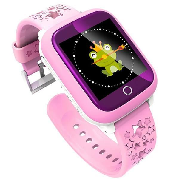 Smart Baby Watch DS28 Дитячі смарт годинник GSM