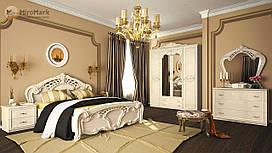 Спальня Олимпия 4Д Миро-Марк