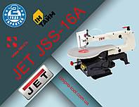 Лобзиковый станок JET JSS-16A (Стационарный лобзик)