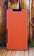 Чехол книжка для Motorola Moto XT1663