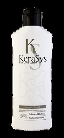 Kerasys Оздоравливающий шампунь Hair Clinic System Revitalizing Shampoo 180 мл (288924), фото 2