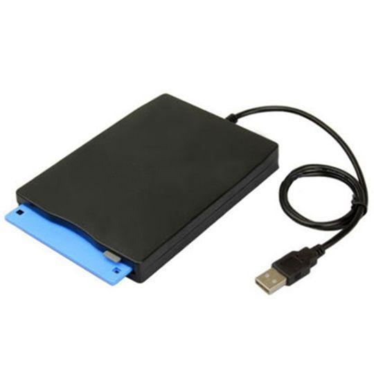 USB FLOPPY флоппи дисковод внешний #100172