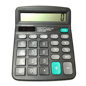 Калькулятор KK-837-12
