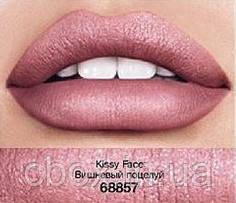 """Рідка губна помада """"Матова одержимість"""", Avon Mark, колір Kissy Face, Вишневий поцілунок, Ейвон, 68857"""