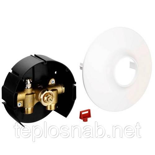 Клапан Danfoss FHV-R для регулирования по температуре возвращаемого теплоносителя 003L1000