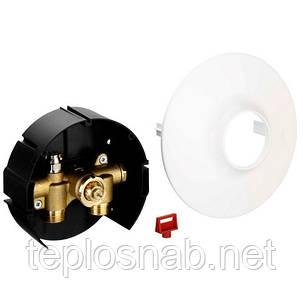 Клапан Danfoss FHV-R для регулирования по температуре возвращаемого теплоносителя 003L1000, фото 2