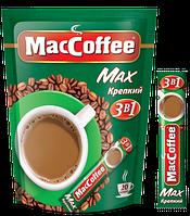 Растворимый кофе MacCoffee Max Крепкий