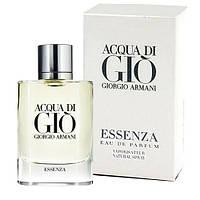 Armani Acqua di Gio men Essenza 75ml edp тестер