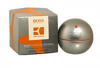 Boss Hugo Boss In Motion Orange men 40ml